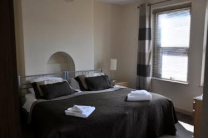 hereford bed and breakfast rooms