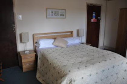 hereford guest house rooms